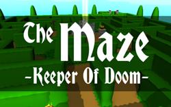 The Maze - Keeper Of Doom